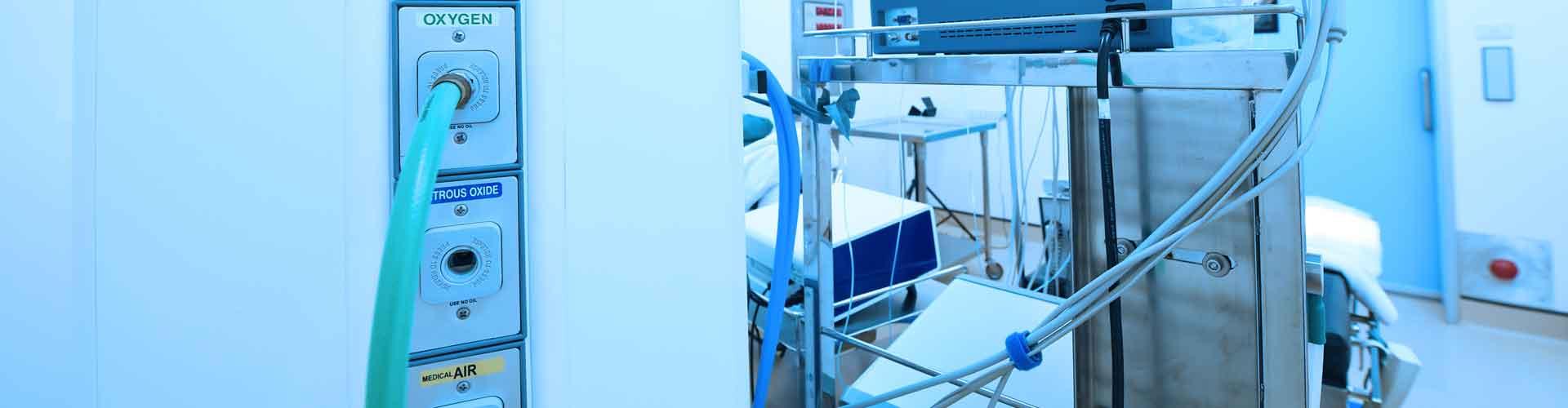 Medical Gas Testing