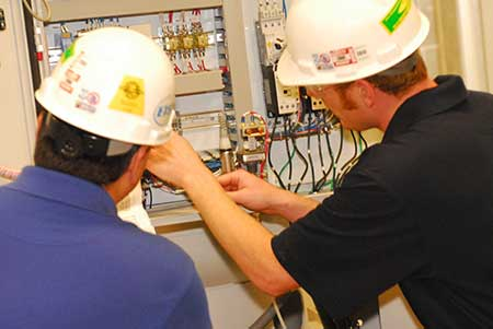 Environmental Testing Services - About ETS